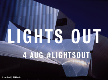 Lights Out Monday 4th August WW1