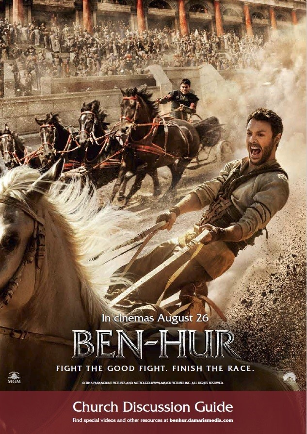 Ben-Hur from Damarismedia.com