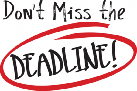 Capitation action Deadline is approaching
