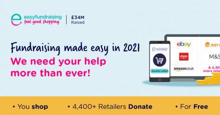 easyfundraising 2021 facebook 3